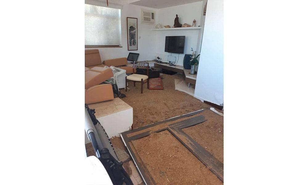 【家居保險篇】颱風令客廳變沙灘、爆水喉搞到水浸賠到幾多錢 內附AXA安盛專家團隊成員詳細解釋