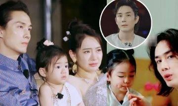 36歲全職爸爸李承鉉 產後情緒低落 半夜嚎哭 對育兒感迷惘|《披荊斬棘的哥哥》