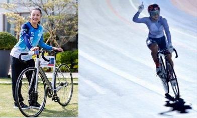 李慧詩3戰奧運 靠1要素調整心理 狀態大勇 再戰奬牌|東京奧運