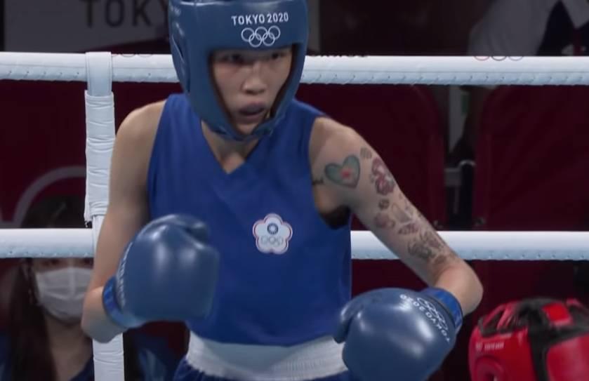 【東京奧運】女拳手黃筱雯破紀錄為台穩奪拳擊銅牌 1歲父母離異爸爸入獄3次 悲慘身世曝光