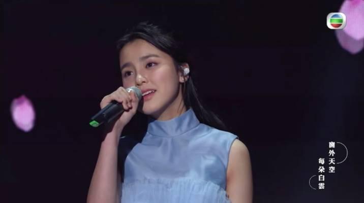 「國民初戀」青春無敵IG粉絲多達8.6萬