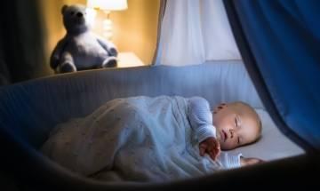 宋熙年3招睡眠訓練 一落床即瞓 媽媽唔夠瞓生理年齡老7歲