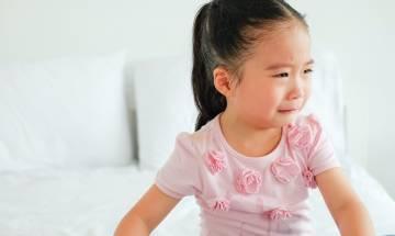 3個步驟正確處理傷口 3歲女童因嫲嫲錯誤包紮要截指