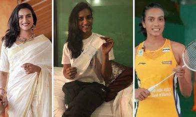 印度羽毛球女將仙杜 倡平權 東奧與戴資穎一抱 成球界「甜心」|東京奧運