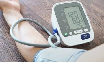 量血壓方法+前中後注意的事項 高血壓定義 上壓下壓點睇