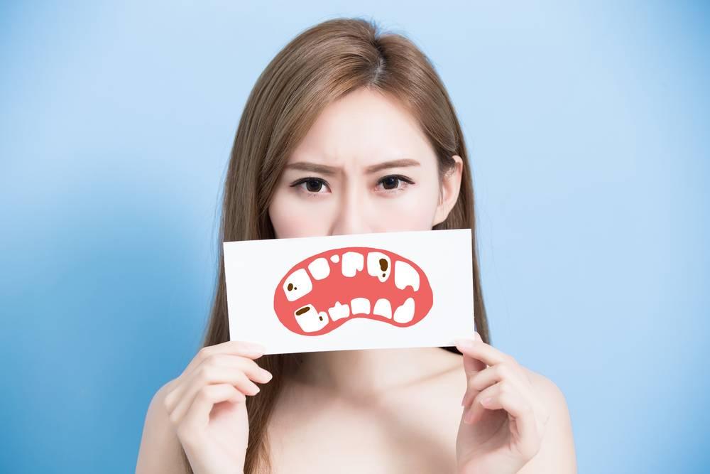 三大類型漱口水 預防蛀牙、牙菌膜、減少牙齒敏感