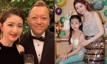 黃浩催:「該生兒子了!」徐淑敏嫁入豪門成少奶奶 4年連生3女有追仔壓力