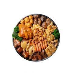 中秋盆菜2021