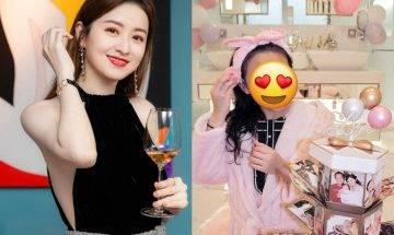 徐淑敏愛女10歲生日 安排公主Feel派對嘆Home Spa 展露4,000呎奢華豪宅一角