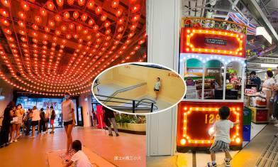 中環街市|復古打卡位+文青小店 逾12萬呎3層商場了解三級歷史建築小故事
