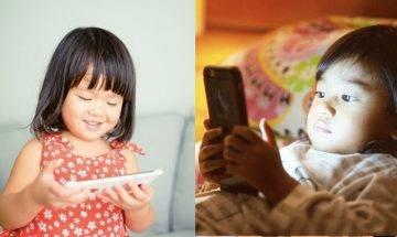 孩子喪打機是為宣洩情緒 1招讓子女自動自覺放低手機 探索生活|美國升學