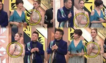香港小姐2021決賽|主持嘉賓搶鏡過佳麗?!直擊港姐決賽騷花絮