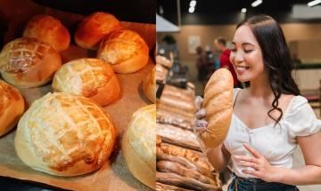 港式麵包卡路里一覽+5個營養師買麵包貼士|雞尾包只是第二名 第一名是它!