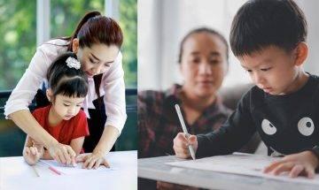 家有「橡皮擦父母」為孩子帶來3影響 養出自卑、懶散小孩