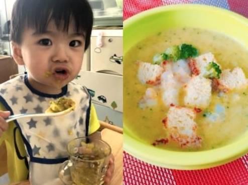 秋分湯水食譜2. 節瓜粟米紅蘿蔔湯(圖片來源:海馬媽媽)