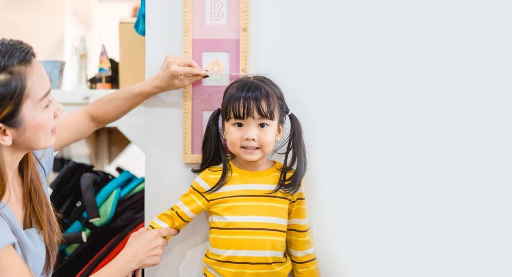 為增高13歲女兒每日要跳繩3千下 體檢結果讓母後悔 4重點減膝蓋負荷 附6增高方法