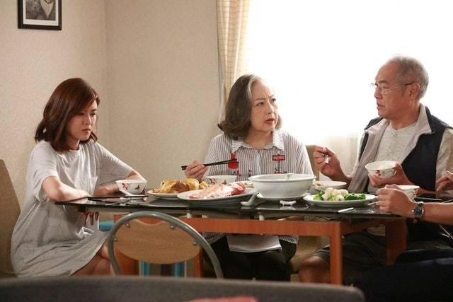 港媽於男家常常被無視(圖片來源:TVB劇集《過街英雄》劇照)