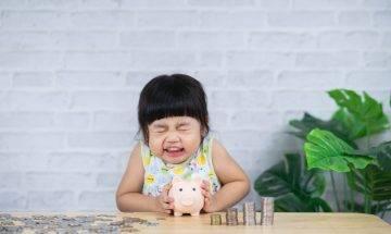 孩子理財由日常生活入手!把握3個生活情境 從小建立正確的孩子理財觀念 用得其所!