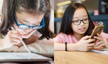 疫情下兒童近視發病率增1.5倍 教你觀察小朋友有無近視!2 個預防+控制近視加深方法