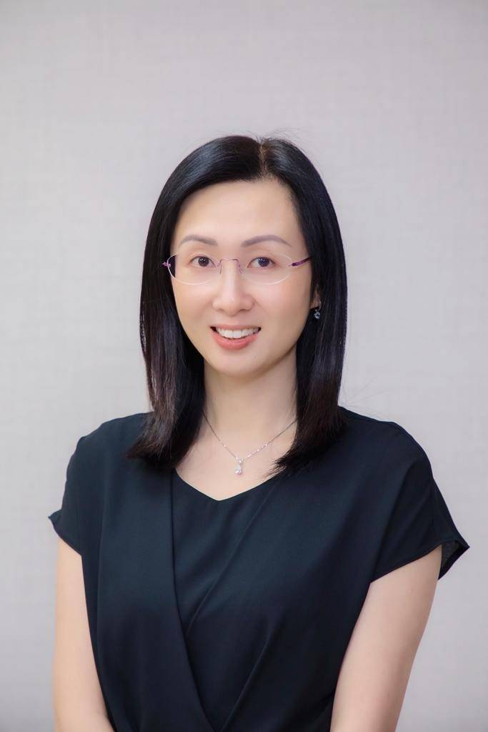 婦產科專科醫生張美玲(圖片來源:受訪者提供)
