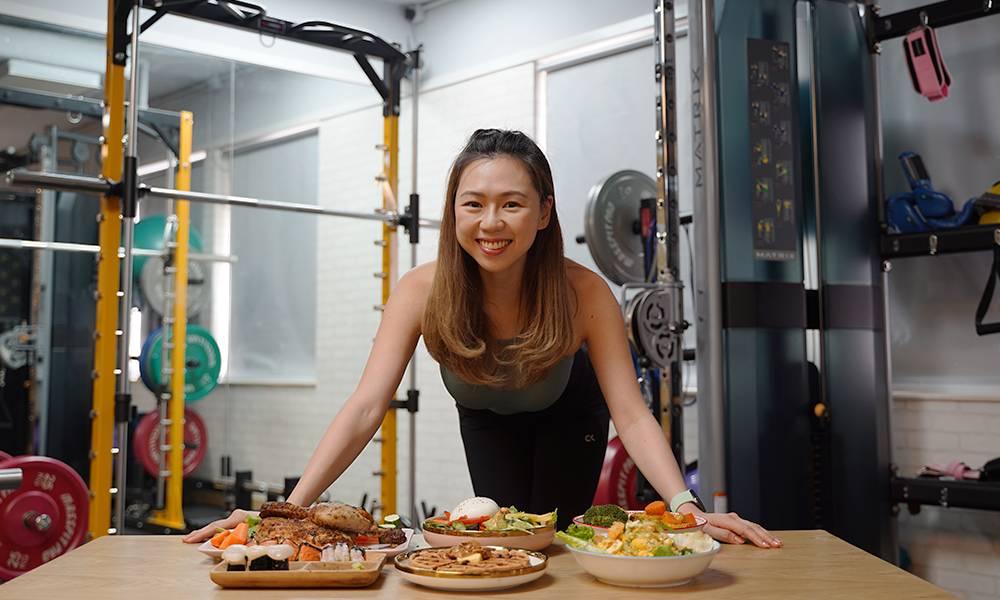 迷思1:生酮飲食等於食肉減肥法?不!(圖片來源:新傳媒圖庫)