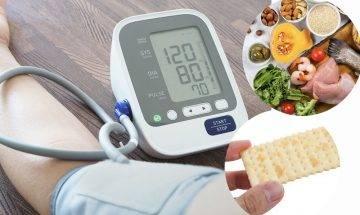 「得舒飲食法」預防高血壓及中風 實行8星期血壓降10% 附營養素餐單建議+6大飲食原則