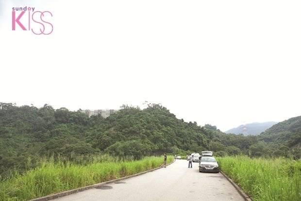 香港自駕遊2021