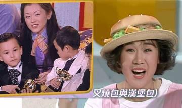 童你一起長大了|張潔蓮梁詠琳重臨TVB 即睇9位《閃電傳真機》女主持近況