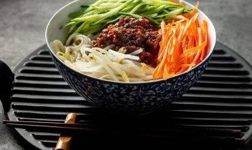 北京炸醬麵食譜-李司棋秘製傳統炸醬 一鍋到底30分鐘完成