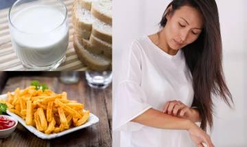 濕疹成因及症狀 12種戒口食物 食療食材及4紓緩湯水食譜