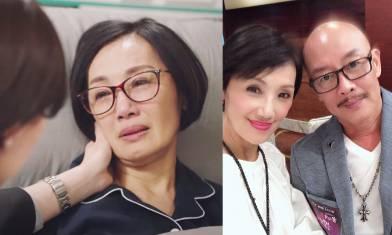 把關者們|韓馬利與劉佩玥喊戲獲激讚 曾極焦慮欲輕生全因兩段舊情  老公杜燕歌3招寵愛33年