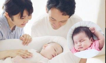 BB早起!全家睡眠不足 爸媽養熊貓眼 阻BB快高長大