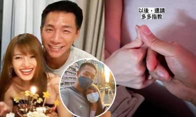 柳俊江結束10年婚姻晒與新歡合照 女友背景曝光被讚靚女