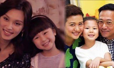 9歲陳禛演活「小梅艷芳」自小能歌善舞 全靠爸媽5招教出自信女兒