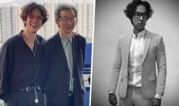 張明偉是高材生畢業美國名牌大學 律師爸爸獲銅紫荊星章 靠1招教出內心強大好兒子