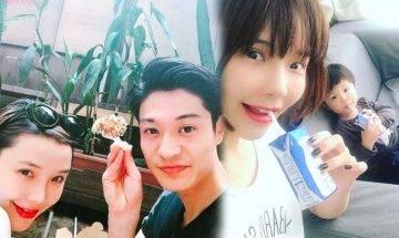 41歲方皓玟宣布與日籍丈夫離婚 :「相愛不代表可以相知相處」