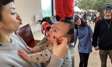 林依晨做準媽媽推環保 拒收禮 用95%二手母嬰用品  為孩子打造更好環境
