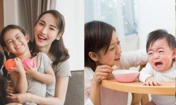 新手媽媽5道開心法則 愉悅心情塑造快樂孩子+家庭