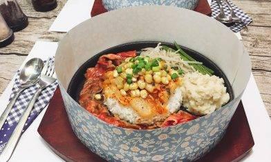 Pepper Lunch食譜-韓式泡菜黑椒安格斯牛肉飯 嚴選不辣泡菜 小朋友都啱食