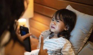 森美防手機中毒4式 從父母開始做好榜樣 一家人齊齊放低電話|森美專欄