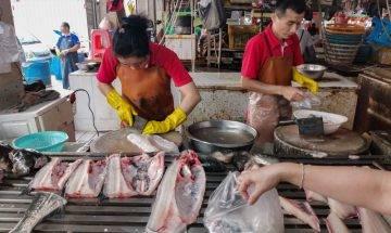 徒手揀淡水魚致7人命喪 2月內增79宗侵入性乙型鏈球菌 食環署:注意5大要點