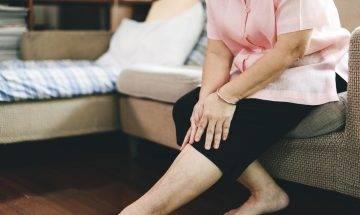 抽筋|血液循環不良易致半夜抽筋 醫生教自救+3大預防方法